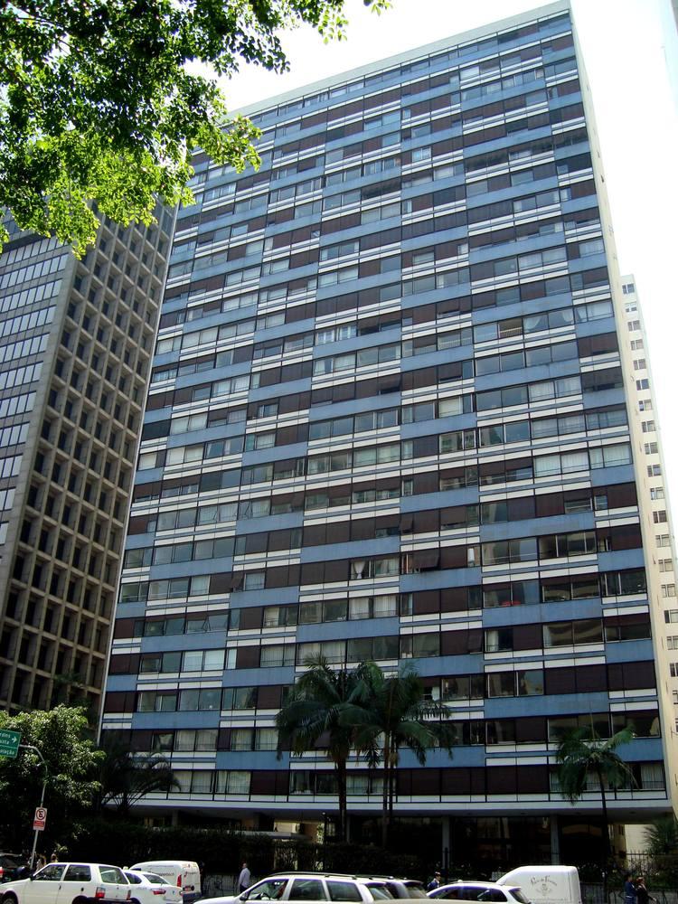 26 - Série Avenida Paulista: do Palacete von Bülow ao Edifício Pauliceia